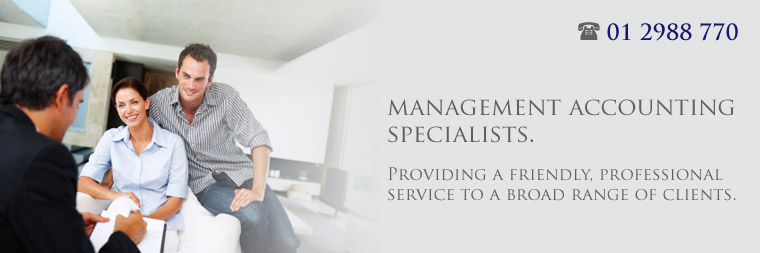 Farrell Acounting Services